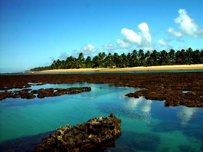 Fotos Península de Maraú 021